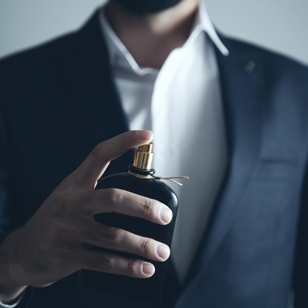 Profumo uomo: come profumare bene e l'importanza di esserlo