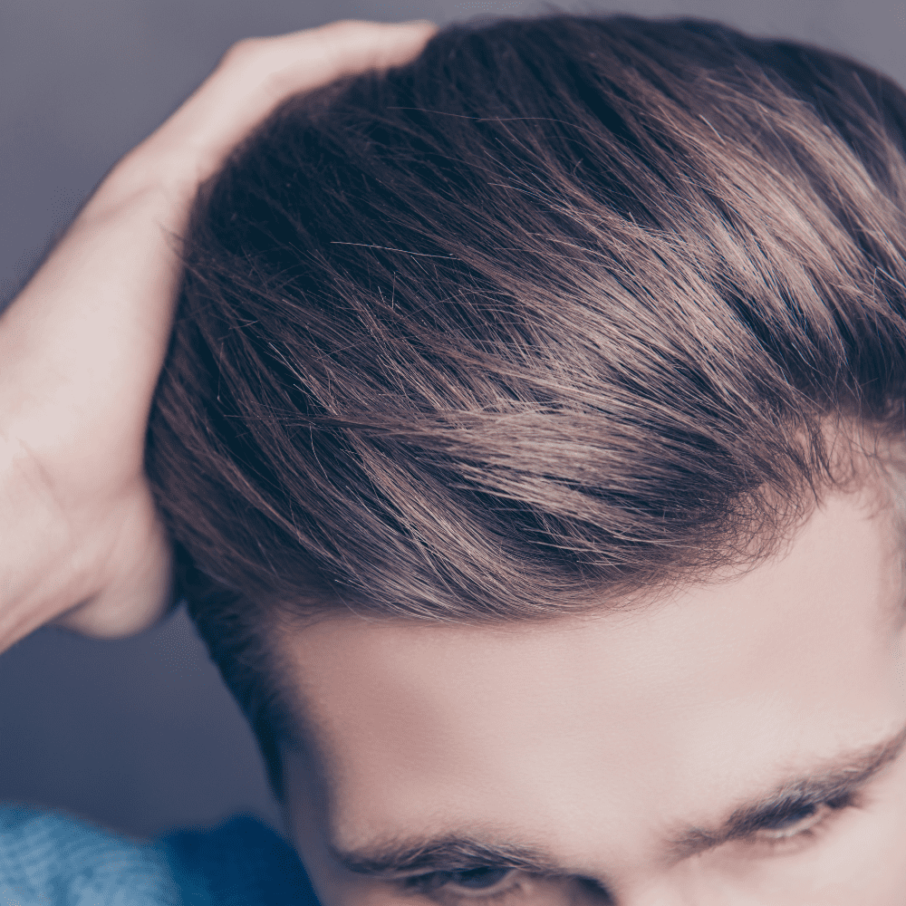 Cura capelli uomo: consigli per capelli perfetti